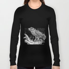 She is free now... Long Sleeve T-shirt