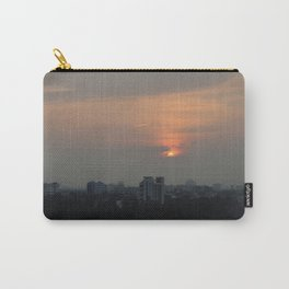 Kolkata sunset Carry-All Pouch