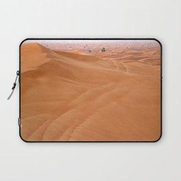 Arabian Desert Safari Laptop Sleeve