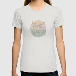 Unifawn (color) T-shirt