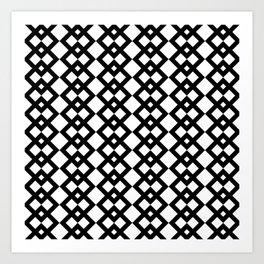 Black Box 45 Art Print
