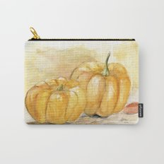 Mini Pumpkins II Carry-All Pouch