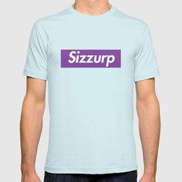 Sizzurp T-shirt