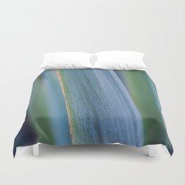 Nature's stripes Duvet Cover
