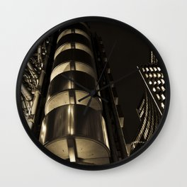 Lloyds of London Wall Clock