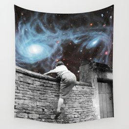Other Side Wall Tapestry