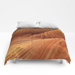 Sandstone Comforters