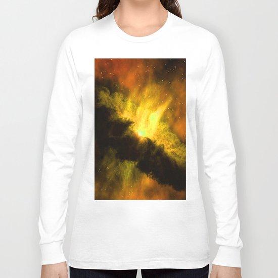Universum Long Sleeve T-shirt