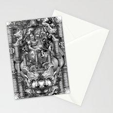 Reredos Stationery Cards