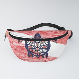 Diver Down Fanny Pack