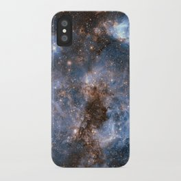 GALACTICAL STORM iPhone Case