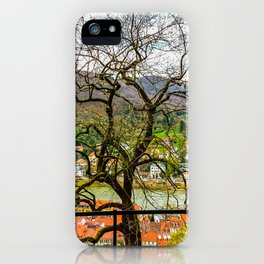Window to the Tree of Life iPhone Case