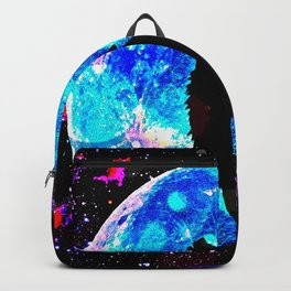 Wolf #1 Backpack