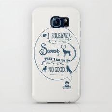 I Solemnly Swear... Slim Case Galaxy S8