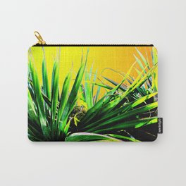 Lauhala Carry-All Pouch