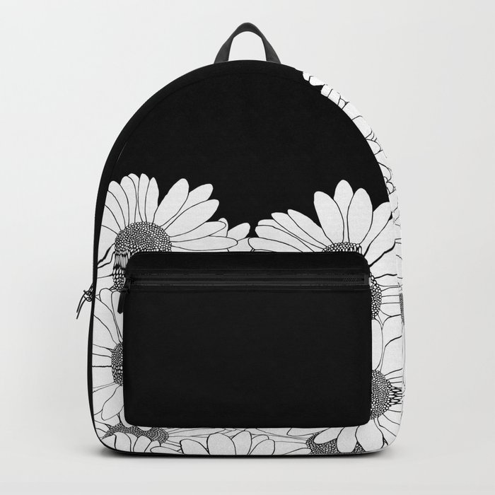Daisy Boarder Backpack