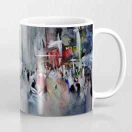 New York - New York Coffee Mug