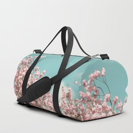 A Moment in Time Duffle Bag