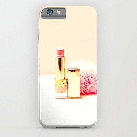 SOFT KISS iPhone & iPod Case