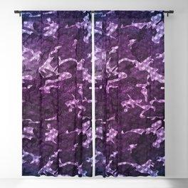unicorn camo Blackout Curtain