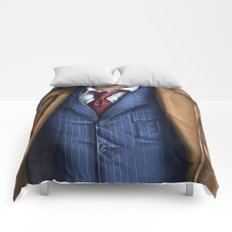 The Tenth Doctor Comforters
