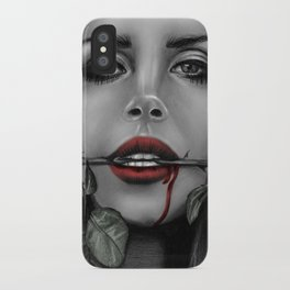 + Look What You've Done + iPhone Case