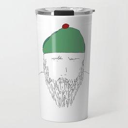 Seaman Travel Mug