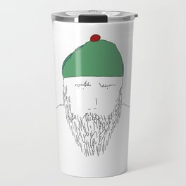 Seaman Travel Mug
