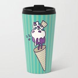 Blackberry Antigravity Ice Cream Travel Mug