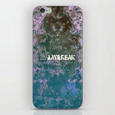 Mecca:83 - Daybreak iPhone & iPod Skin
