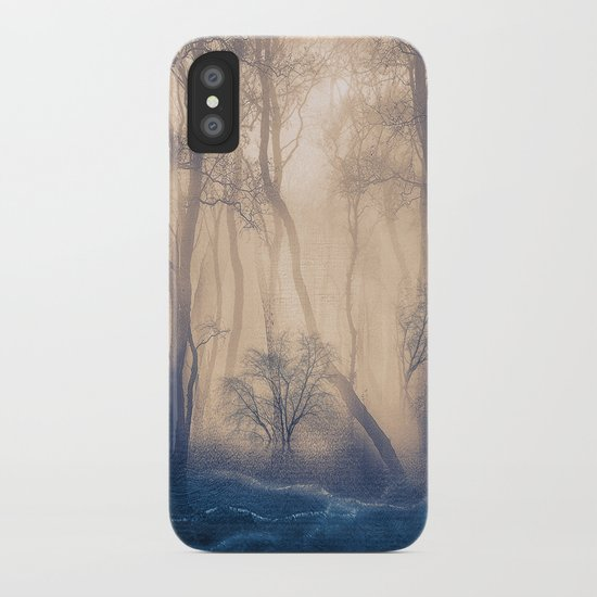 These Dreams... (colour option) iPhone Case