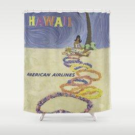 Hawai Shower Curtain