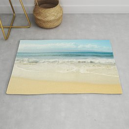 The Voices of the Sea Rug