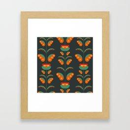 Mormor Framed Art Print