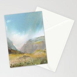 Monashee Mountains Stationery Cards