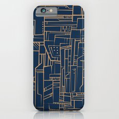 Electropattern iPhone 6s Slim Case