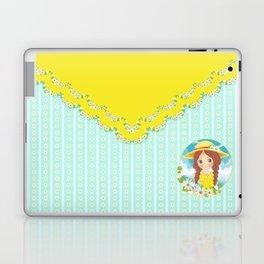 Lovely Summer Laptop & iPad Skin