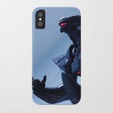 Griffon Slim Case iPhone X