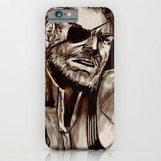 Big Boss iPhone 6s Slim Case