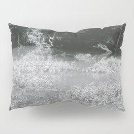 Murky Water Pillow Sham