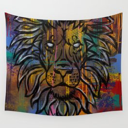 PRIDE Wall Tapestry