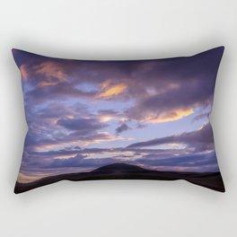 Lomond Evening Rectangular Pillow