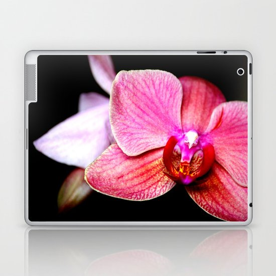 Orchid 3 Laptop & iPad Skin