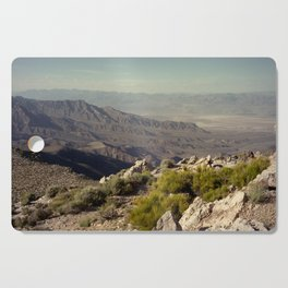 Death Valley Cutting Board