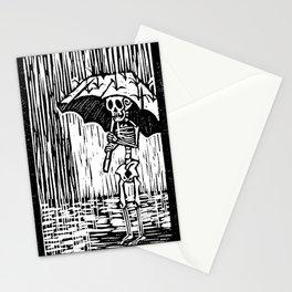 Underwater Stationery Cards