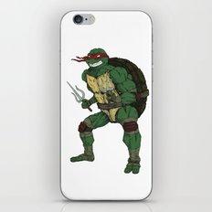 Raphael iPhone & iPod Skin