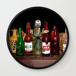 JAX BEER DIXIE BEER OF NEW ORLEANS Wall Clock