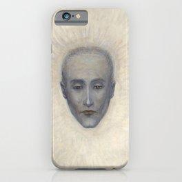 """Florine Stettheimer """"Portrait of Marcel Duchamp"""" iPhone Case"""