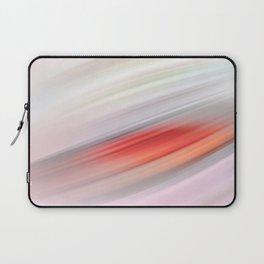 """Untitled 005"" Abstract Art by Murray Bolesta Laptop Sleeve"