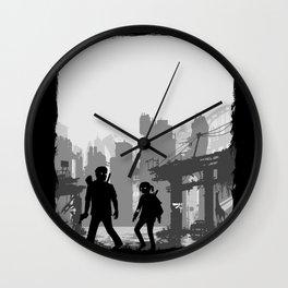 The Last of Us : Limbo edition Wall Clock